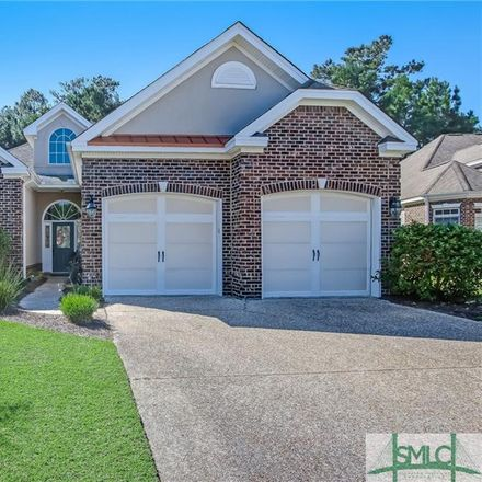 Rent this 3 bed house on 18 Lazy Hammock Ct in Savannah, GA