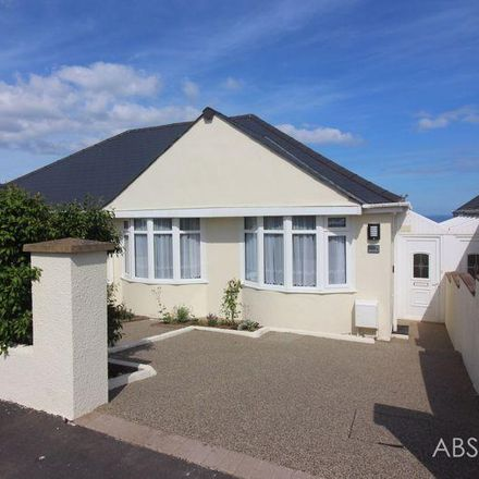 Rent this 3 bed house on 87 Barton Avenue in Paignton, TQ3 3HY