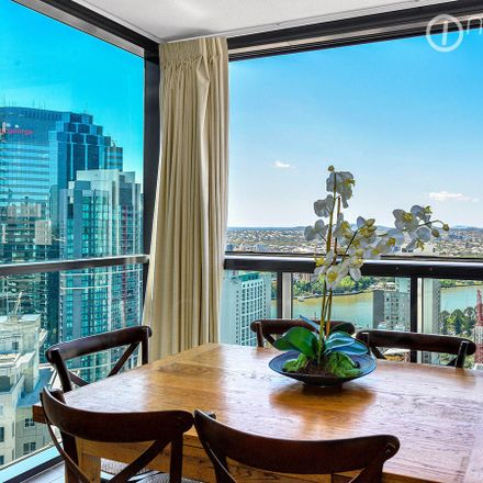 Rent this 1 bed apartment on 3510/128 Charlotte Street