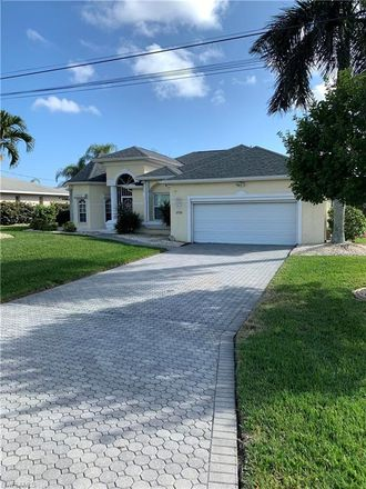 Rent this 3 bed house on 2700 Southwest 36th Lane in Cape Coral, FL 33914