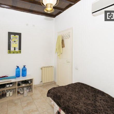 Rent this 1 bed apartment on Calle del Cerrillo / Calle del Actor Tony Leblanc in 28670 Villaviciosa de Odón, Spain