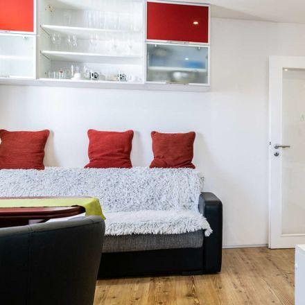 Rent this 2 bed apartment on Molákova 577/34 in 186 00 Praha 8-Karlín, Czechia
