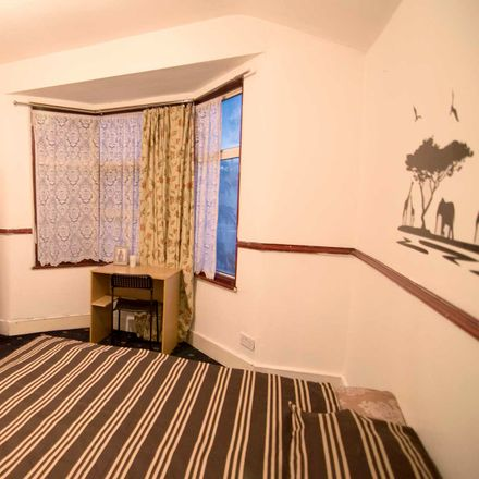 Rent this 3 bed room on Harold Road in London E11, United Kingdom