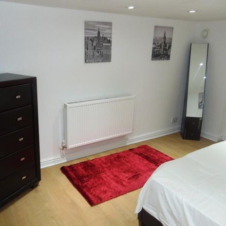 Rent this 1 bed apartment on 5-7 Cliffe View Road in Sheffield S8 9DP, United Kingdom