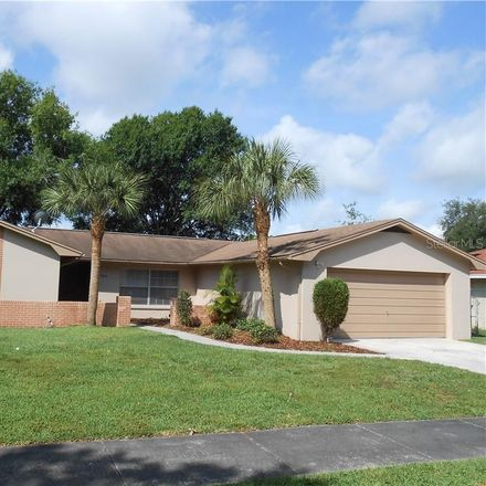 Rent this 4 bed house on 506 Duchess Drive in Lakeland, FL 33803