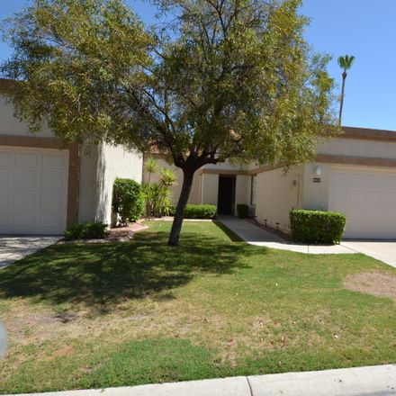 Rent this 2 bed townhouse on 9122 West Taro Lane in Peoria, AZ 85382
