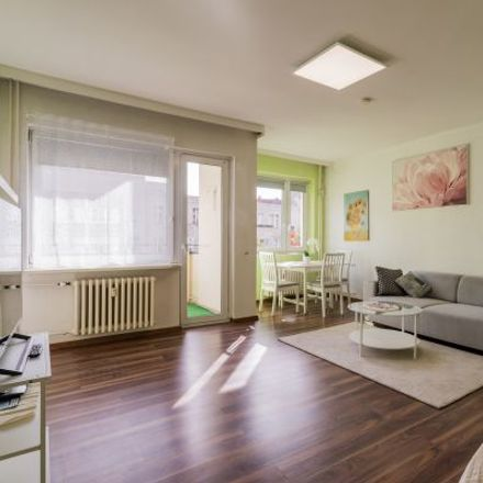 Rent this 1 bed apartment on Kaiser-Friedrich-Straße 2 in 10585 Berlin, Germany