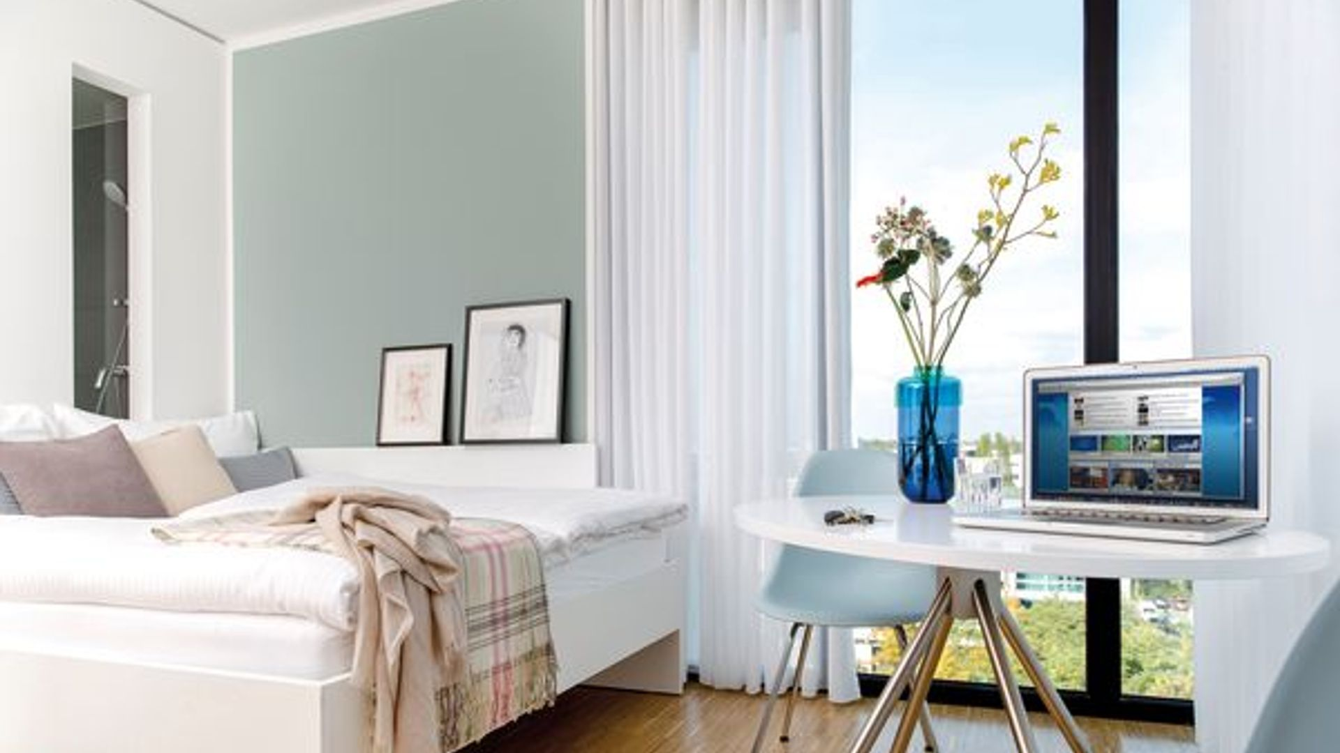 1 bed apartment at Gneisenaustraße 24, 80992 Munich ...