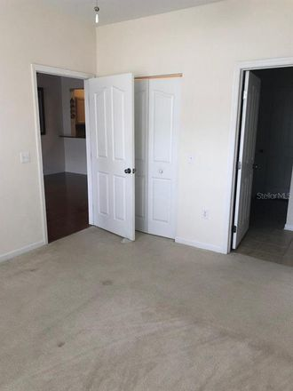 Rent this 1 bed condo on Madison Pointe Circle in Orange County, FL 32821