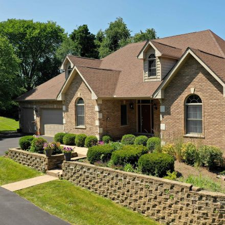 Rent this 5 bed house on 6771 W Creekside Dr in Lake Zurich, IL