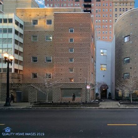 Rent this 2 bed condo on 40 East 9th Street in Chicago, IL 60605