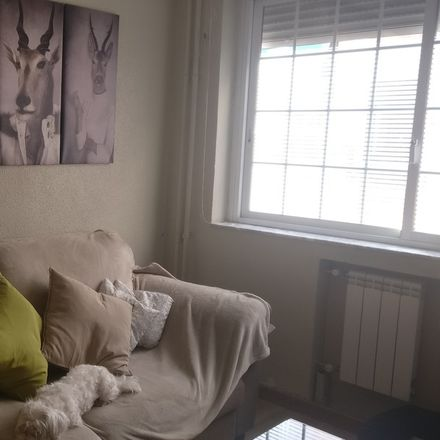 Rent this 0 bed room on Calle de Valderrodrigo in 28, 28001 Madrid