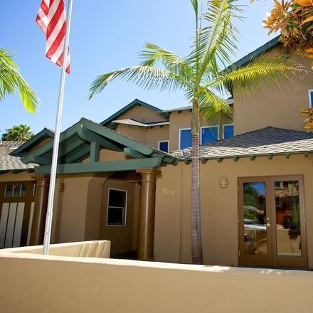 Rent this 5 bed house on 1109 Pine Street in Coronado, CA 92118