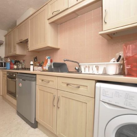 Rent this 3 bed house on Trellick Walk in Harry Stoke BS16 1WQ, United Kingdom