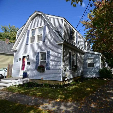 Rent this 3 bed house on 7 Oak Avenue in Hudson, NH 03051