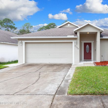 Rent this 4 bed house on Double Ln in Jacksonville, FL