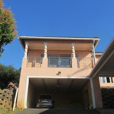 Rent this 3 bed house on Braeside Road in eThekwini Ward 65, Durban