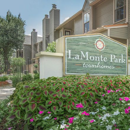 Rent this 2 bed apartment on 5563 De Milo Drive in Houston, TX 77092