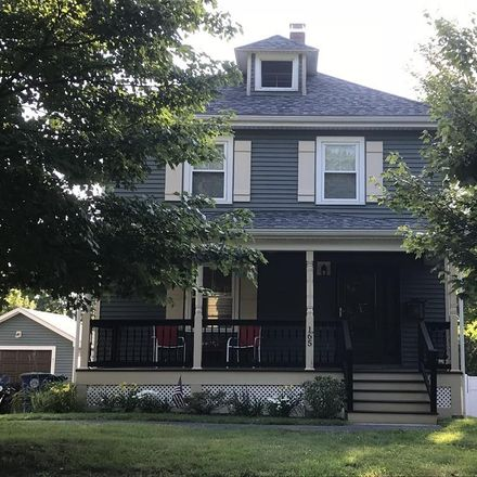 Rent this 2 bed apartment on 165 Arnold Street in Braintree, MA 02184
