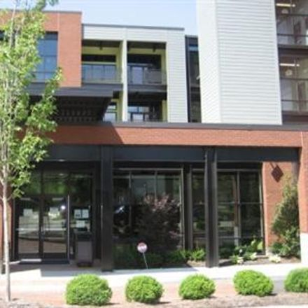 Rent this 1 bed loft on Main + Rose in 350 East Short Street, Lexington