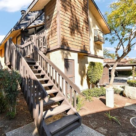 Rent this 1 bed condo on Centralia Street in Lakewood, CA 90715