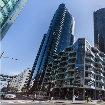 Rent this 2 bed condo on 333 Beale Street in San Francisco, CA 94105
