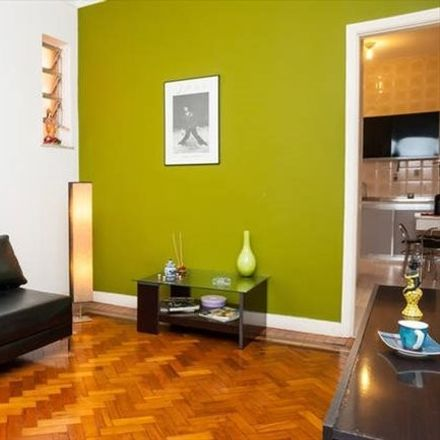 Rent this 2 bed room on Rua Conde de Irajá in 639 - Botafogo, Rio de Janeiro - RJ