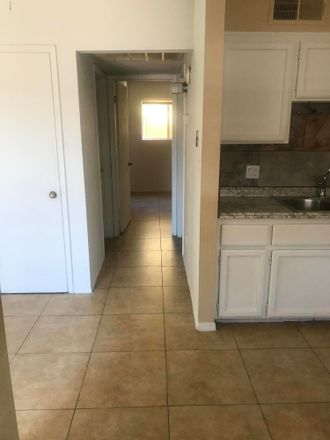 Rent this 2 bed apartment on 701 South Roosevelt Street in Tempe, AZ 85281