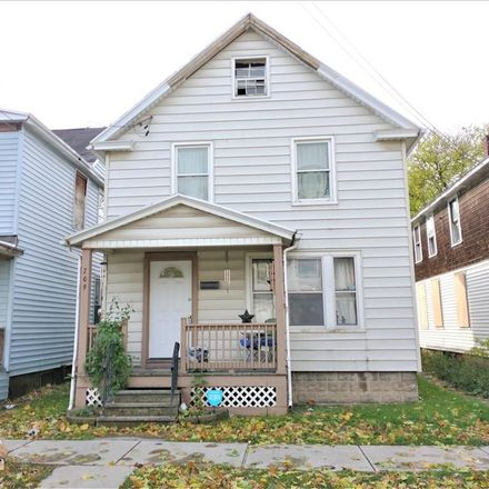 Rent this 3 bed house on 709 Mulberry Street in Utica, NY 13502