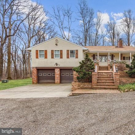 Rent this 2 bed house on 13239 Old Frederick Rd in Sykesville, MD