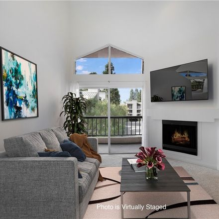 Rent this 1 bed loft on 21400 Burbank Boulevard in Los Angeles, CA 91367