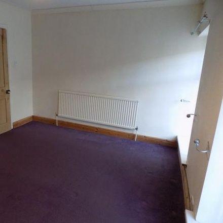 Rent this 3 bed house on Parc Primary School in Park Road, Cwm Parc CF42 6LA