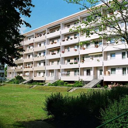 Rent this 2 bed apartment on Friedensring 16 in 29410 Salzwedel, Germany