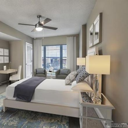 Rent this 1 bed apartment on Camden Grandview in 309 East Morehead Street, Charlotte