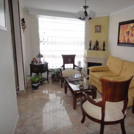Rent this 3 bed apartment on Calazanz colegio in Calle 175, Localidad Usaquén
