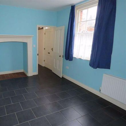 Rent this 2 bed house on Welshpool Methodist Church in Chelsea Lane, Welshpool SY21