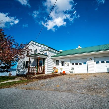 Rent this 4 bed house on State Rte 12 in Copenhagen, NY