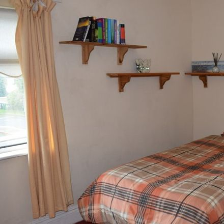 Rent this 1 bed room on Knockmeenagh Road in Clondalkin-Monastery ED, Brideswell Commons