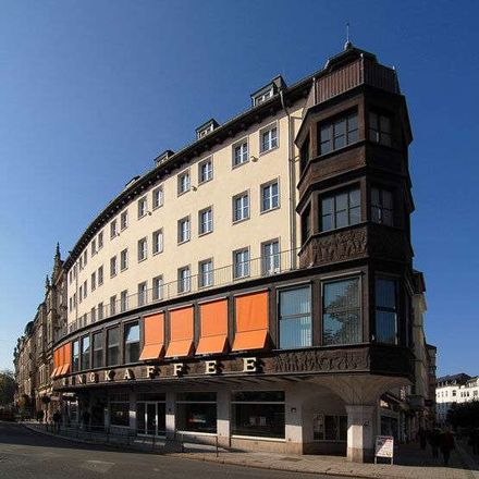 Rent this 2 bed apartment on Zwickau in Mitte-Nord, DE