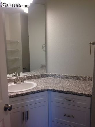 Rent this 1 bed apartment on Palladio Apartments in West Broadway, Salt Lake City