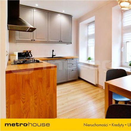 Rent this 2 bed apartment on Kościół świętego Ducha in Krakowska, 51-902 Bytom