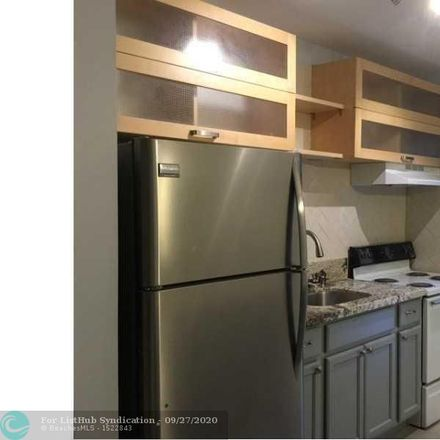 Rent this 2 bed house on 1441 Northeast 2nd Avenue in Fort Lauderdale, FL 33304