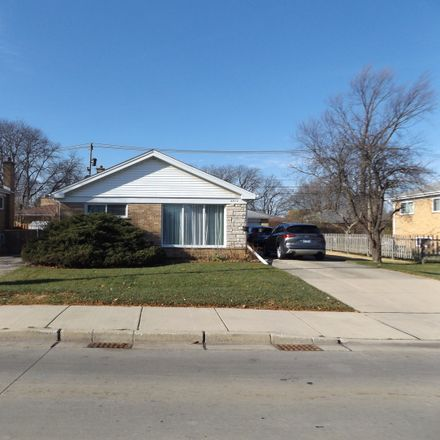 Rent this 3 bed house on 6912 N Crawford Ave in Lincolnwood, IL
