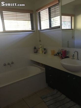 Rent this 4 bed house on 144 Edenbrooke Drive in Seventeen Mile Rocks QLD 4073, Australia