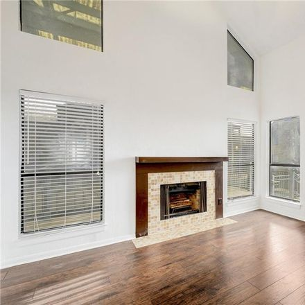 Rent this 2 bed condo on 1910 Robbins Place in Austin, TX 78705