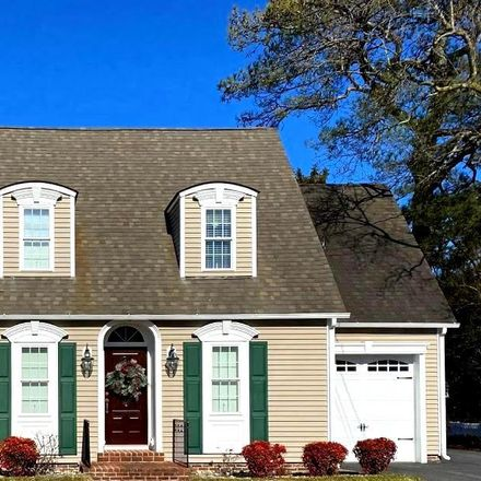 Rent this 3 bed house on 111 West State Street in Millsboro, DE 19966