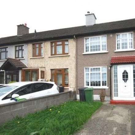 Rent this 3 bed house on No Strength Without Unity in Ballyfermot Road, Ballyfermot