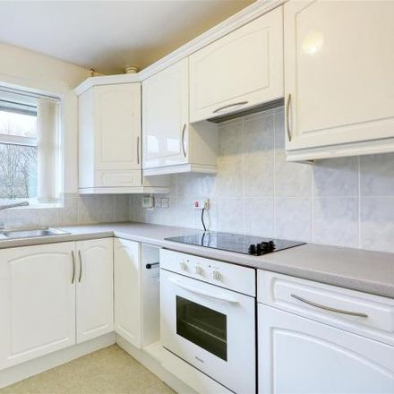 Rent this 2 bed house on Rednall Close in Chesterfield S40 4YD, United Kingdom