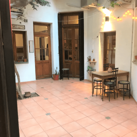 Rent this 1 bed house on Autonomous City of Buenos Aires in Palermo Soho, BUENOS AIRES
