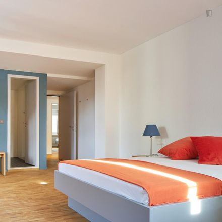 Rent this 1 bed room on Josephine's Guesthouse for Women in Lutherstrasse, 8021 Zurich